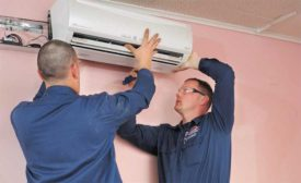 The AHRI EDGE Ductless Systems - The ACHR News