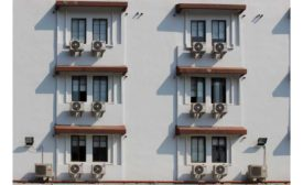 BSRIA - Air Conditioning -The ACHR News
