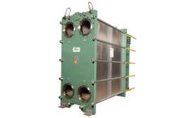 Taco PF Heat Exchangers