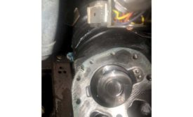 Compressor failure - cracked piston. - The ACHR News