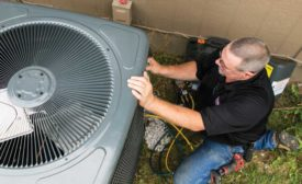 HVAC Manufacturers Economic Outlook 2019 - Goodman - The ACHR News