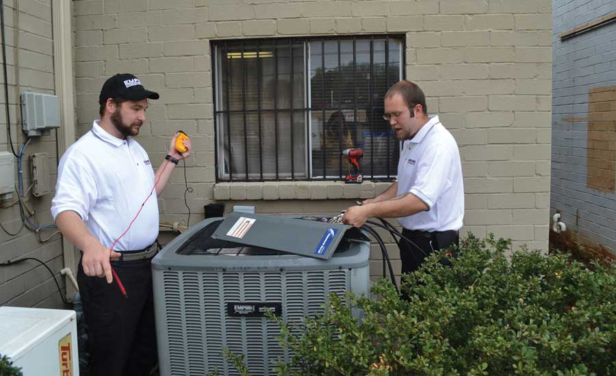 Online HVAC Sales - Empire Heating and Air Conditioning - The ACHR News