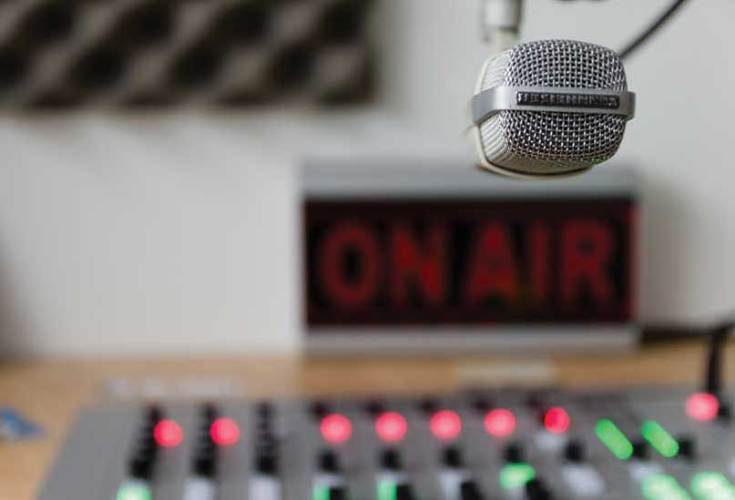 Broadcast marketing requires a strong message about the company and its brand, especially when it comes to radio spots. - The ACHR News