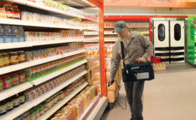 Supermarket Leak Detection - The ACHR News