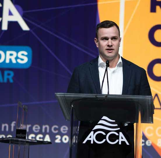 Hoffman Brothers was recognized as the ACCA 2019 Residential Contractor of the Year. - The ACHR News