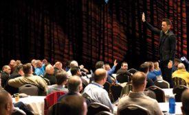 ACCA Annual Conference 2019 - Keynote speaker Seth Mattison - The ACHR News
