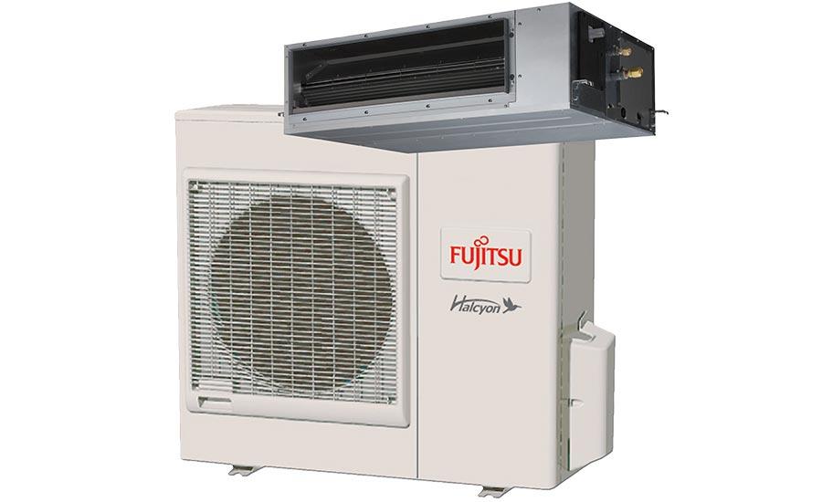 Fujitsu General America Inc.: Mini Split Indoor Units | 2019-04-08 on