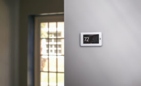 York's contractor-dedicated app, which accompanies the Hx3 Smart Thermostat. - The ACHR News
