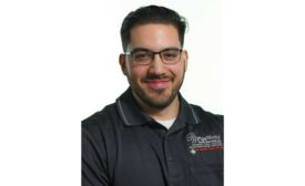 Pablo Gomez - Tech of the Month, April 2019 - The ACHR News