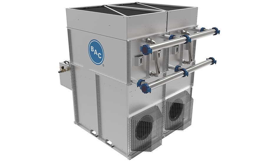 Baltimore Aircoil Co   Fluid Cooling System