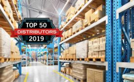 Top 50 Distributors of 2019 - Distribution Trends