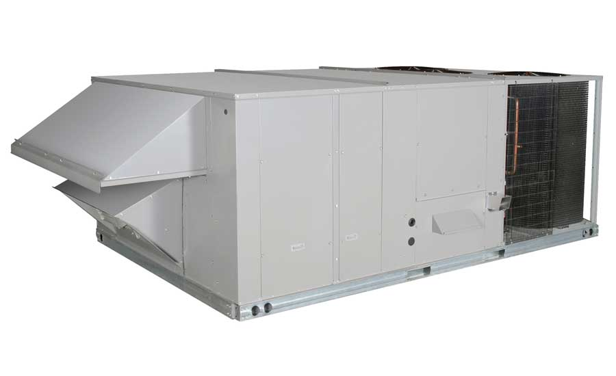 Arcoaire RGH 181-303 packaged gas/electric rooftop. - The ACHR News