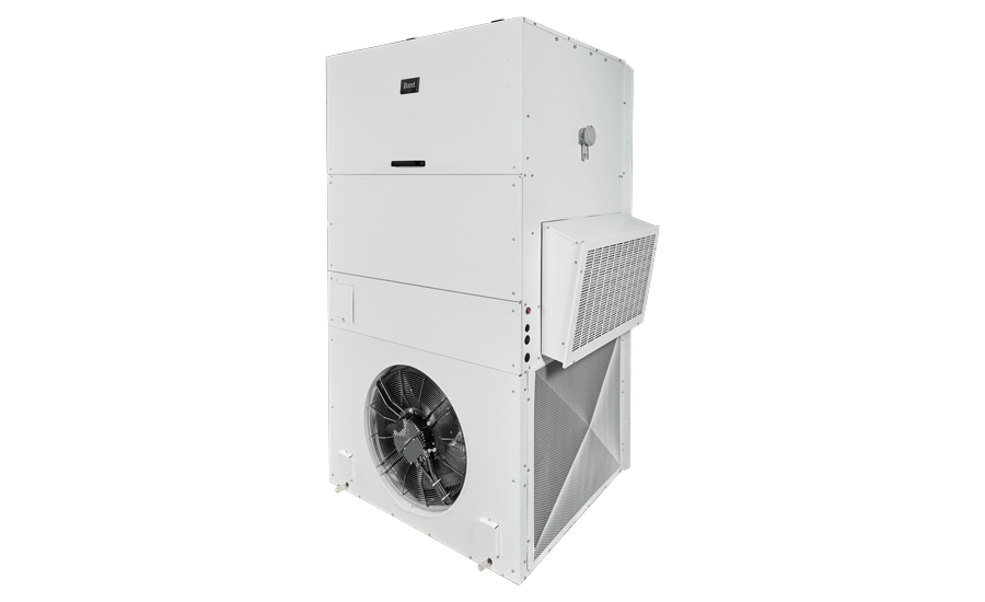 Bard MEGA-TEC air conditioner. - The ACHR News
