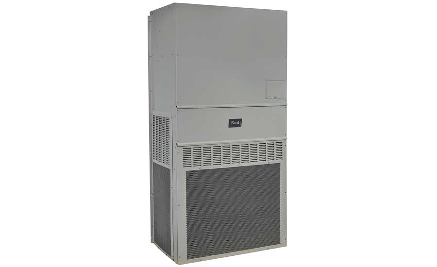 Bard WA Series wall-mount air conditioners. - The ACHR News
