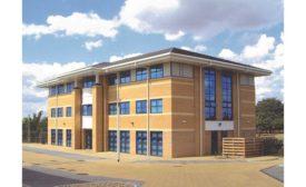 Fieldpiece UK Office