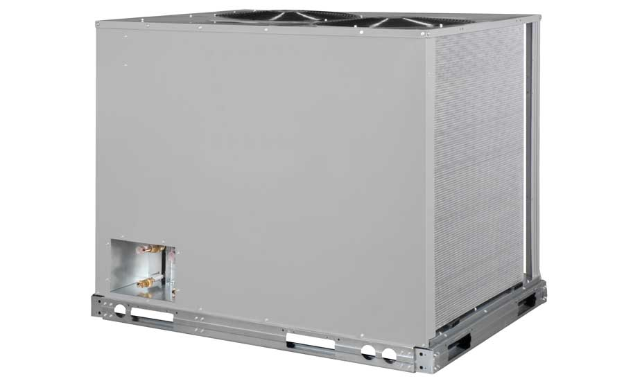 Tempstar CHS 180-240 split system heat pump. - The ACHR News