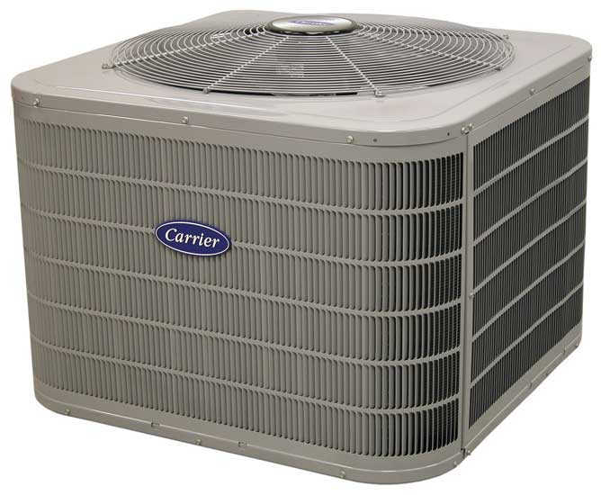 Carrier's Performance Series heat pump - The ACHR News