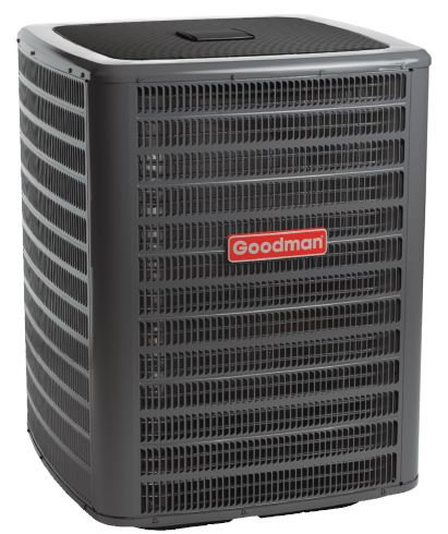 Goodman's 18-SEER [GSZC18] heat pump. - The ACHR News