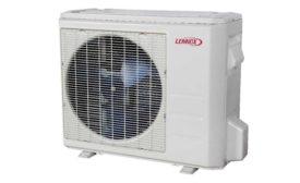 Lennox MLA Cold Climate Mini-Split Heat Pump - The ACHR News