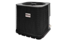 Nortek Global HVAC's W-Series air conditioner.