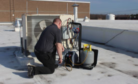 A2L Refrigerant Recovery - The ACHR News