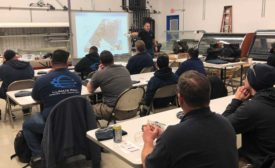 At Climate Pros University, technicians can receive training for everything from the fundamentals of heat transfer to the advanced troubleshooting of complex systems. - The ACHR News