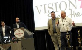 Lennox VisionTECH 2019 Conference - The ACHR News