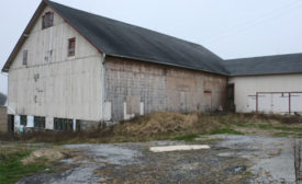 Project Files: Episode 20 — Pennsylvania Barn - The ACHR News