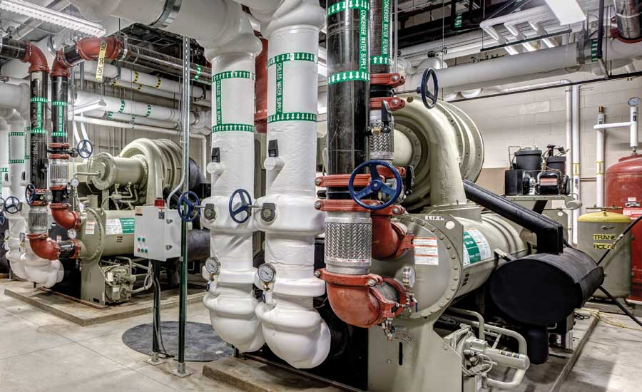 How to Conduct Chiller Maintenance - The ACHR News