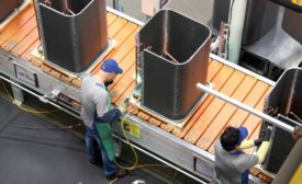 HVAC Assembly Line - The ACHR News