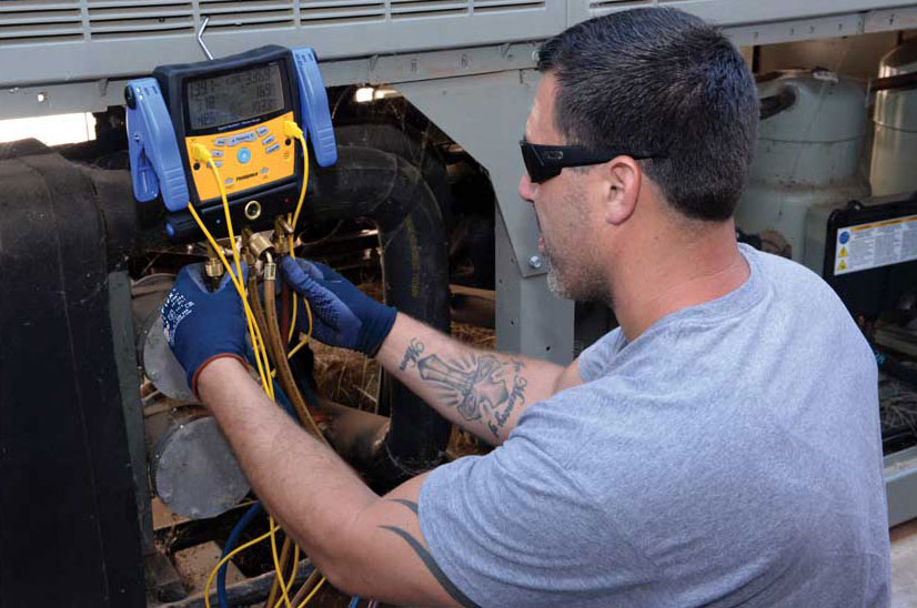 Contractors Share Tips to Avoid Technician Burnout as the Heat Waves Hit. - The ACHR News