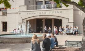 Project Files: Episode 21 — University of Arkansas Rec Building - The ACHR News