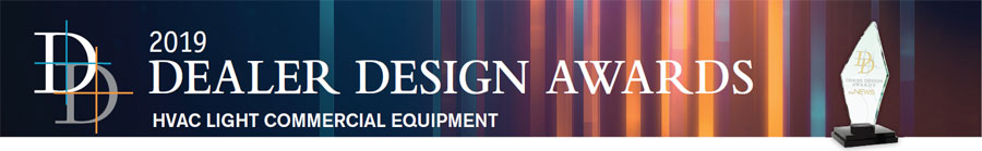2019 Dealer Design Awards: Light Commercial Equipment