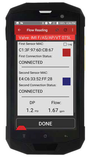 Dwyer Instruments Inc. Hydronic Application Software (Hydronic App) - The ACHR News