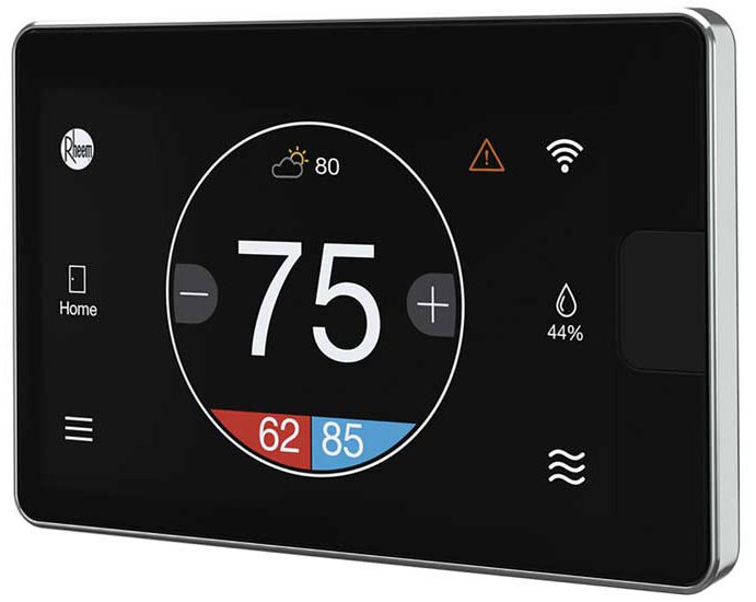 EcoNet® Smart Thermostat - The ACHR News