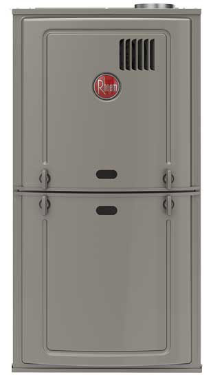 Rheem® Ultra Low NOx Gas Furnace - The ACHR News