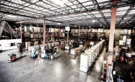 Evolution of High-Tech Warehouses