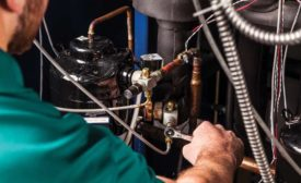 IEC Approves Higher Charge Limits for Flammable Refrigerants