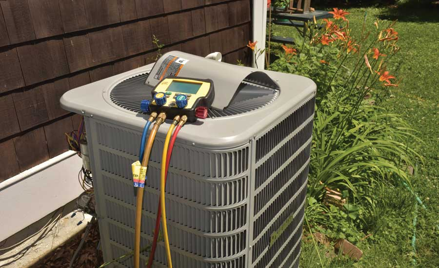 Tips for Troubleshooting Air Conditioning Systems, Part 2 | 2019-08