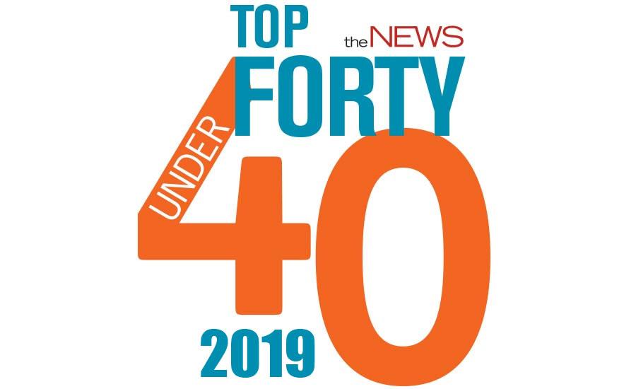 2019 Top 40 Under 40 HVACR Professionals | 2019-08-26 | ACHR