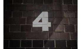 Number-FourWeb