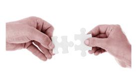 Partnership-Puzzle