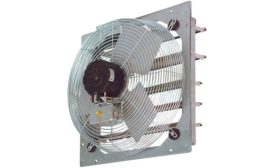 Wall-mount-exahust-fan