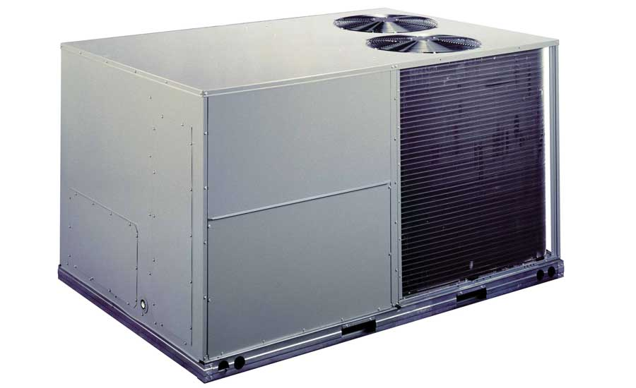 ICP Commercial RGH090-150 packaged gas/electric unit