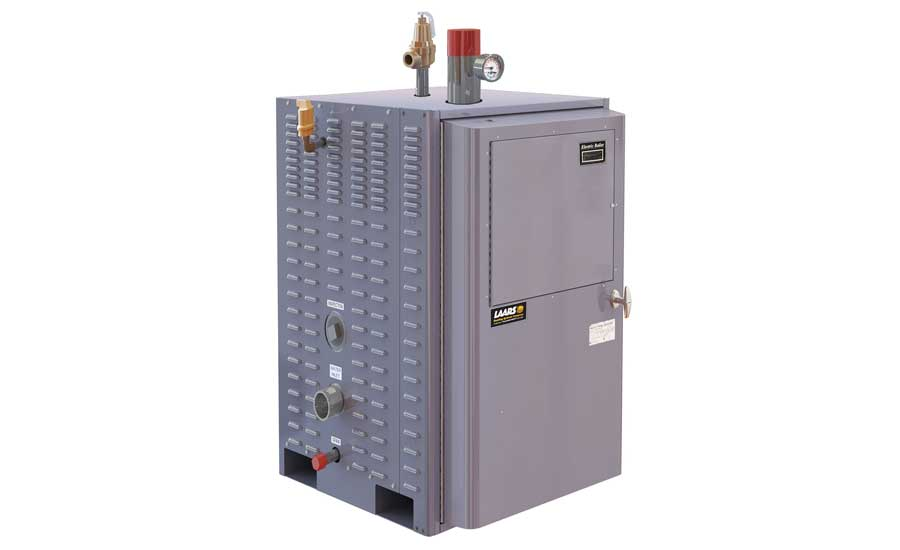 Laars Heating Systems Commercial electric boiler