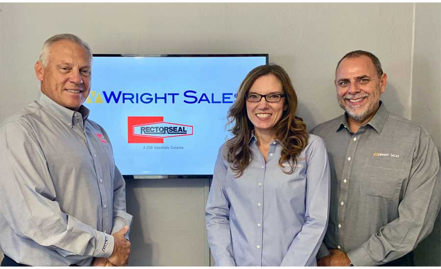 Wright-Sales