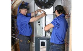 Four Ways HVAC Professionals Can Own Heating Season