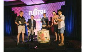 Fujitsu-distributor-event