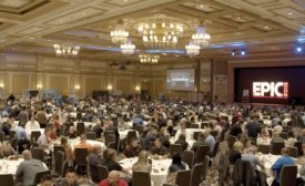 The EGIA EPIC 2019 Conference