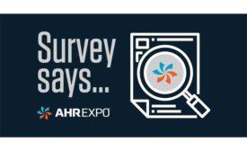 AHR-survey
